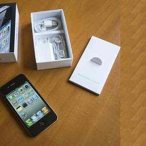 Apple iphone 4 32GB Unlocked