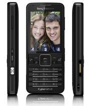 Sony Ericsson c901 (cybershot)