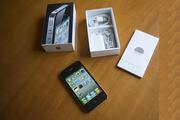 Apple iphone 4 32GB Unlocked